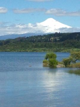 Pucón -- Lago Villarica