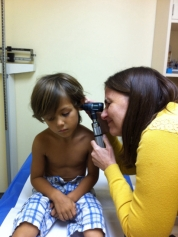 Graham Doctor Visit4
